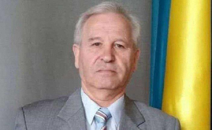 Василия Марушинца отозвали - фото 1