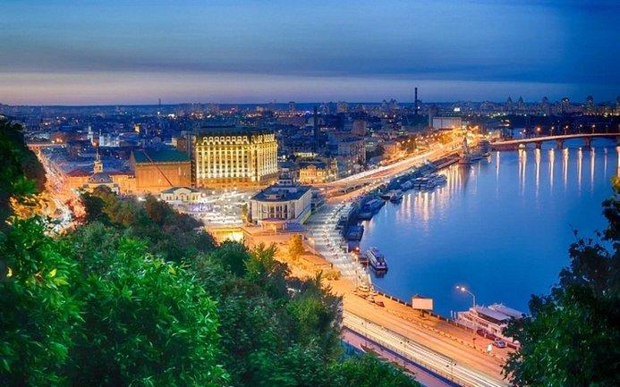 День Киева-2018 куда пойти: программа и цены на мероприятия - фото 1