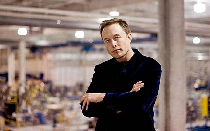 Илон Маск открывает фабрику конфет - фото 1
