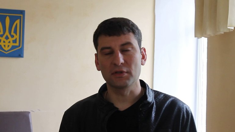 Дангадзе получил условный срок - фото 1