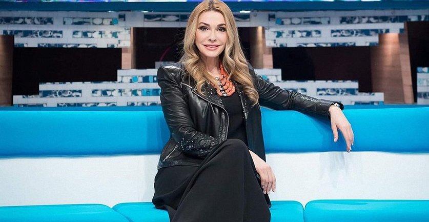 Ольга Сумская показала фото из Крыма - фото 1