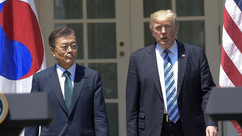 Мнение Трампа о встрече с Ким Чен Ыном поменялось - фото 1