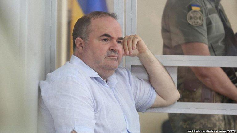 Бориса Германа обвинили в организации убийства Бабченко - фото 1