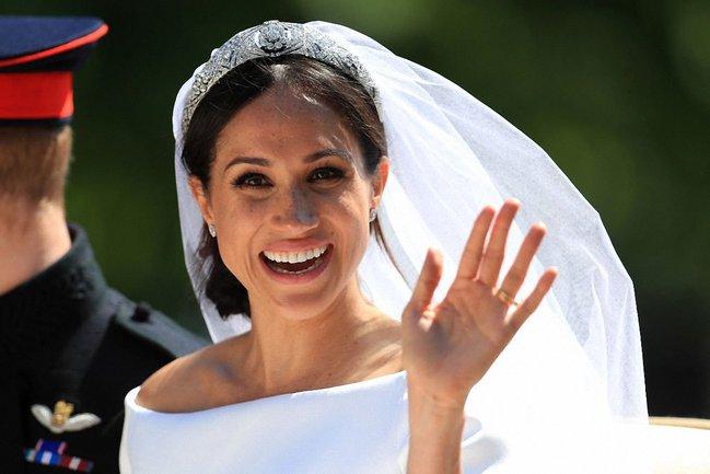 Саманта Грант раскритиковала королевскую семью - фото 1