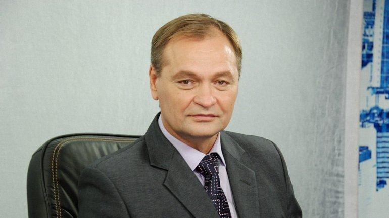 Квартиру Александра Пономарева ограбили - фото 1