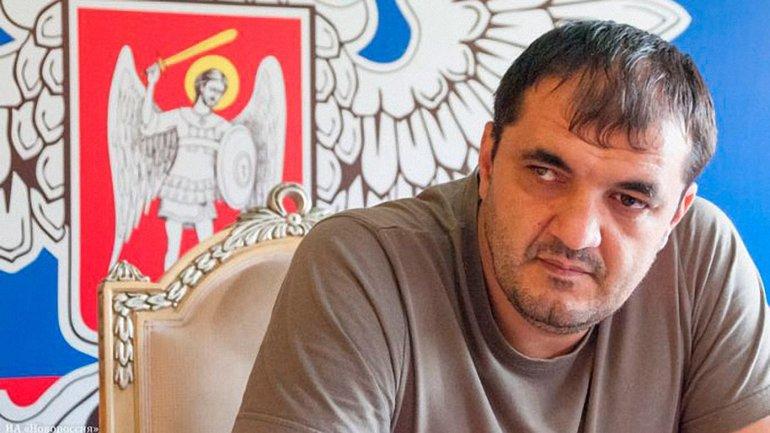 """Боевика """"Мамая"""" ликвидировали украинские военные - фото 1"""