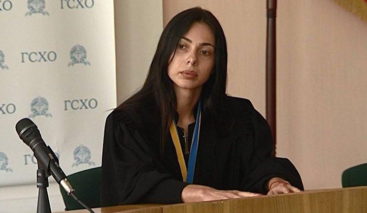 Дело судьи Денисюк закроют - фото 1