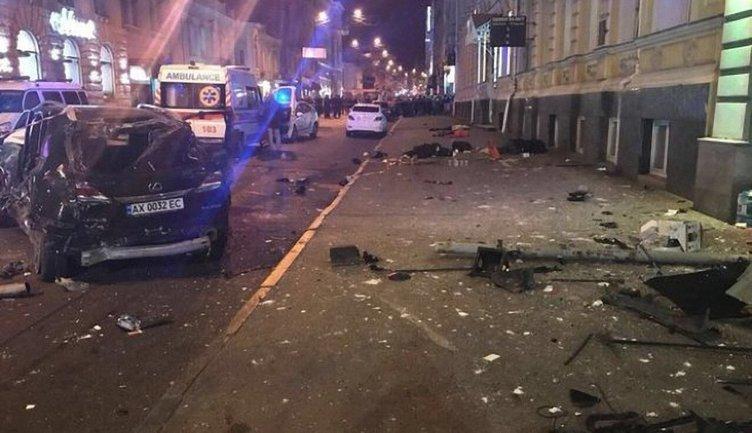 Прокуроры закончили представлять доказательства в суде по делу о кровавом ДТП в Харькове - фото 1