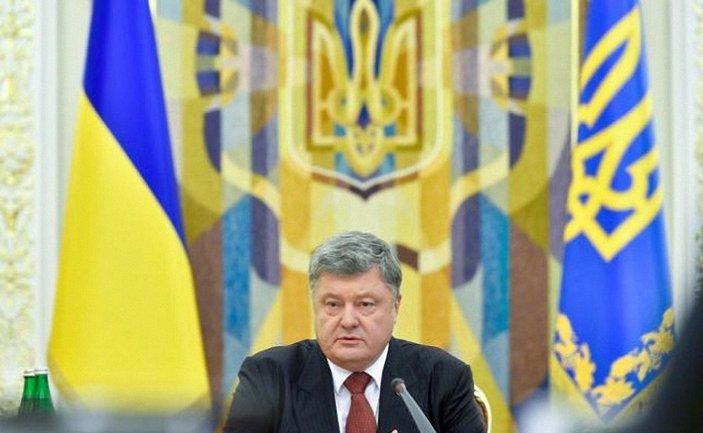 Украина отзывает своих представителей в СНГ - фото 1