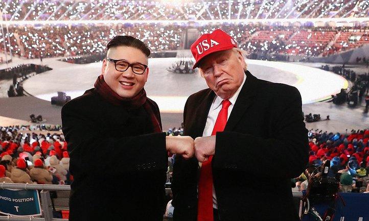 Дональд Трамп и Ким Чен Ын запланировали встречу - фото 1