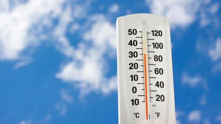 Погода на лето-2018, температура будет до +40 - фото 1