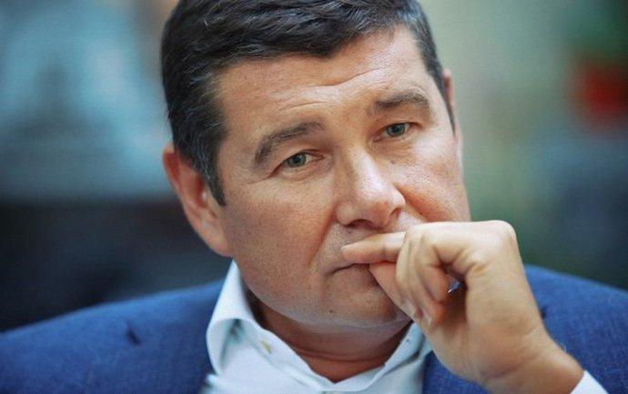 Онищенко решал вопросы с Юлией Тимошенко, покупая голоса для БПП - фото 1