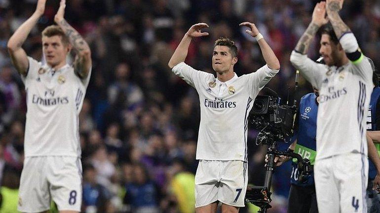 """Футболисты """"Реала"""" сдали билеты своих друзей и родственников из-за дороговизны - фото 1"""