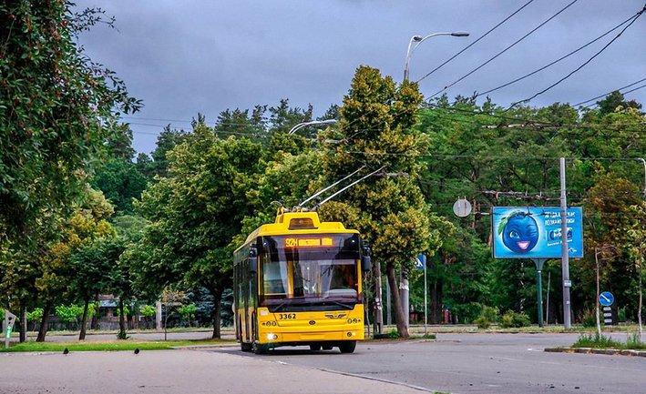 Подорожание проезда в Киеве запланировано на июль 2018-го - фото 1