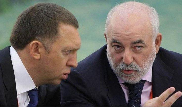 В РФ хотят спасти награбленное олигархами - фото 1