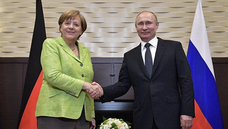 """Журналисты """"Шпигеля"""" заявили о необходимости дружить с Россией - фото 1"""