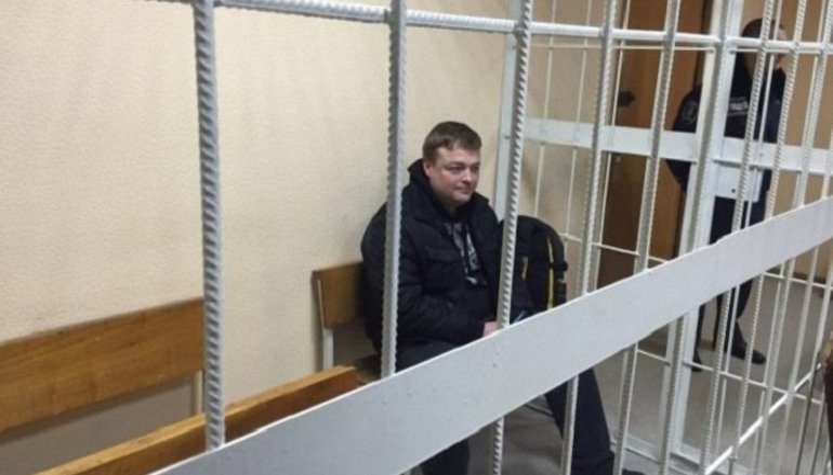 """Экс-""""беркутовца"""" Шаповалова отпустят из-под стражи - фото 1"""