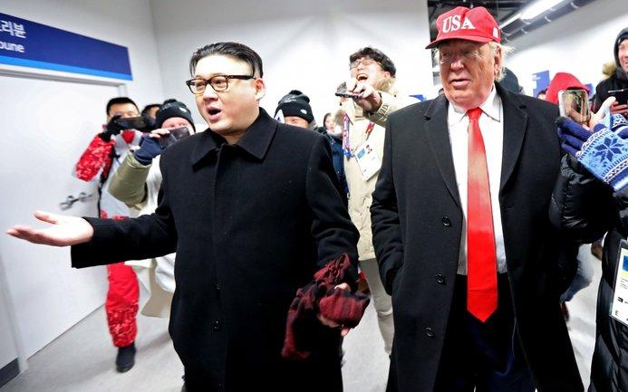 Ким Чен Ын может сорвать встречу с Трампом - фото 1