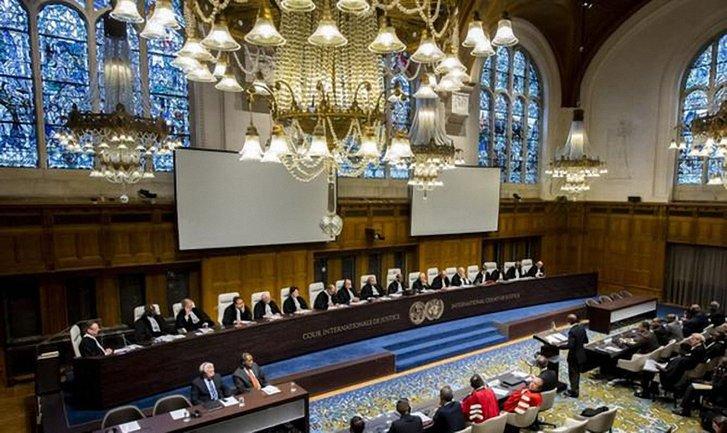 Международный суд ООН требует от РФ пояснений - фото 1