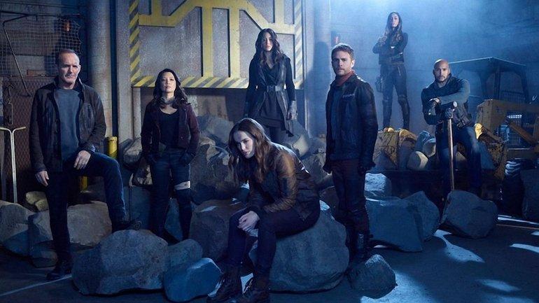 Агенты Щ.И.Т. 6 сезон: АВС продлили культовой сериал Marvel - фото 1