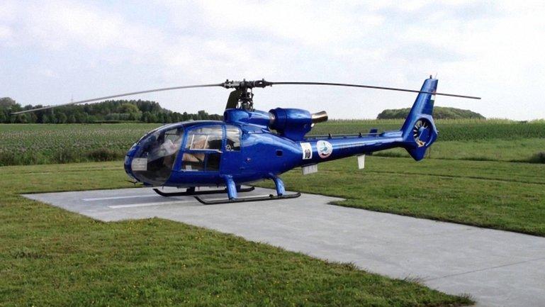 Бывший замглавы ФСБ умер после аварийной посадки вертолета - фото 1