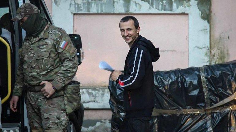 "Сервер Мустафаев, арестован ""судом"" оккупантов - фото 1"