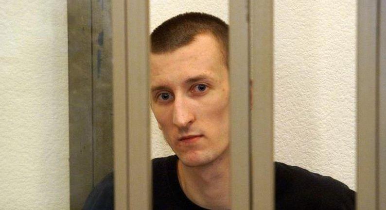 Александр Кольченко переживает из-за голодовки Сенцова - фото 1