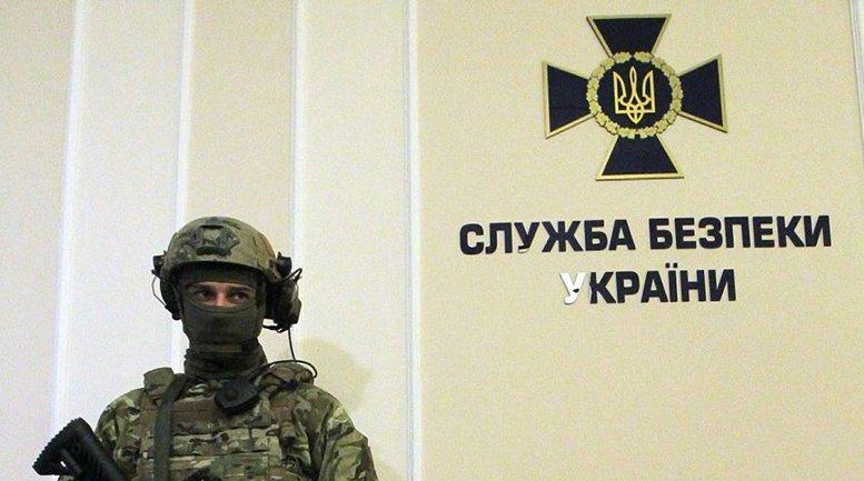 В Кропивницком  майор полиции попался на $20 тысячах взятки - фото 1