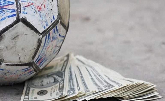 За год ставок на договорные матчи функционеры получали пять миллионов долларов - фото 1