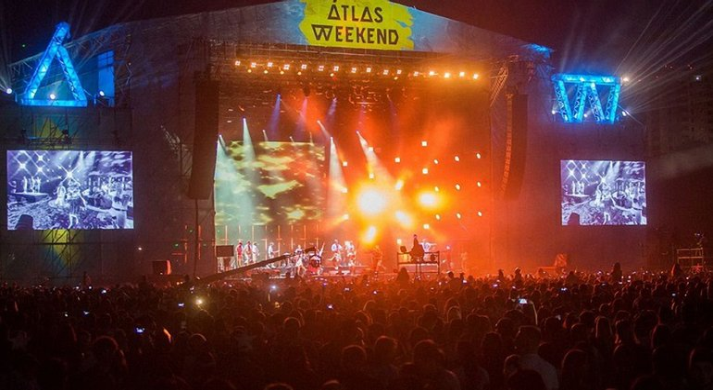 Atlas Weekend 2018: кто выступит на фестивале - фото 1