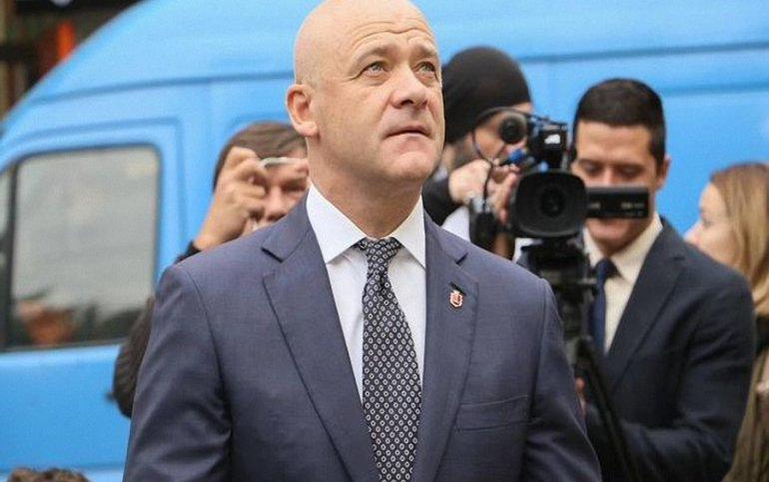 Дело Труханова передают в суд - фото 1