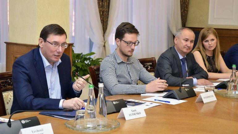 СБУ и ГПУ ответило дипломатам G7 об инсценировки убийства Бабченко - фото 1