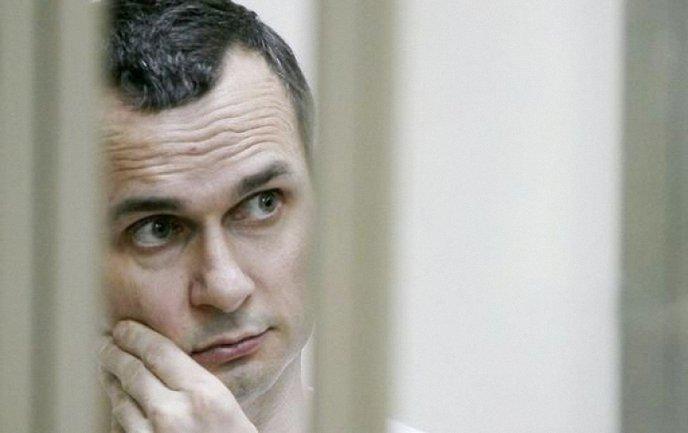 Олег Сенцов надеется, что усилия G7 сосредоточатся на вызволении всех украинцев - фото 1