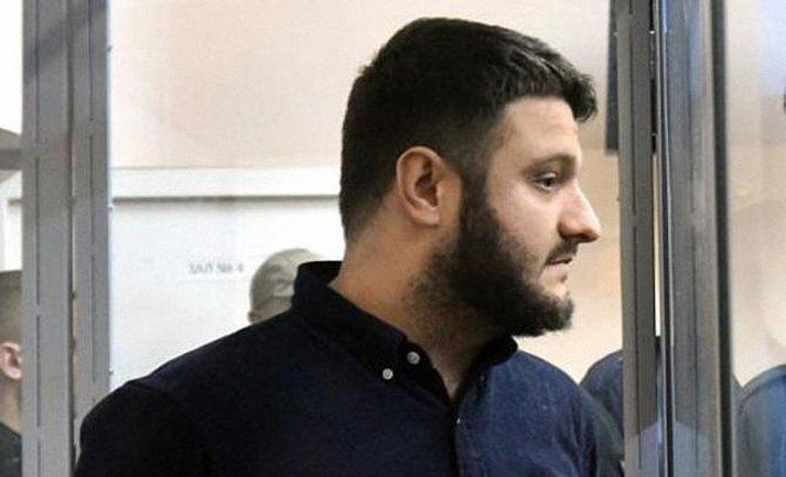 Александр Аваков жалуется в ЕСПЧ из-за задержания - фото 1