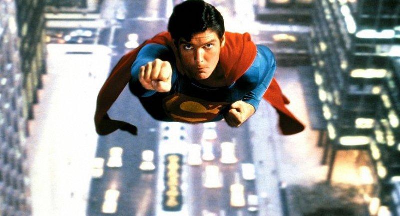 Супермен 1978 года признан лучшим супергеройским фильмом - фото 1