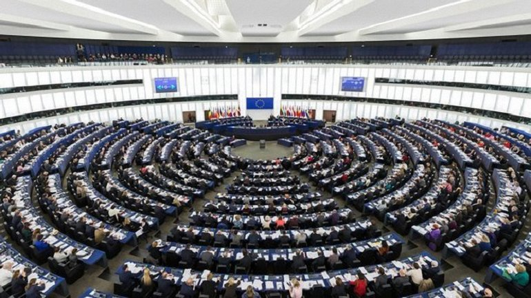 Европарламент сократит количество депутатов после Brexit - фото 1