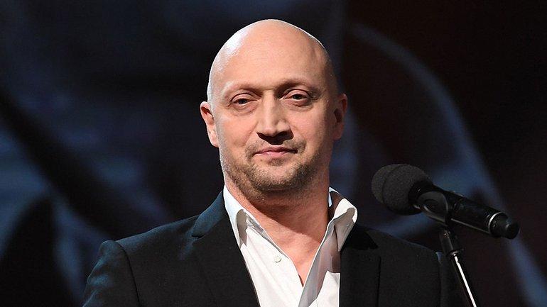 Гоша Куценко - фото 1