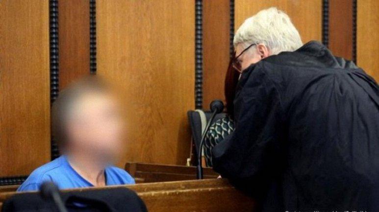 В Германии украинского водителя судят за смертельное ДТП с участием полиции - фото 1