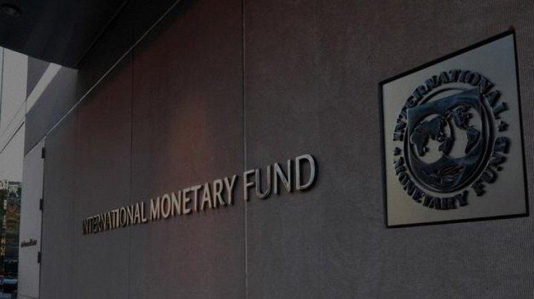 Преемница Данилюка сказала, когда ожидает получения транша отМВФ