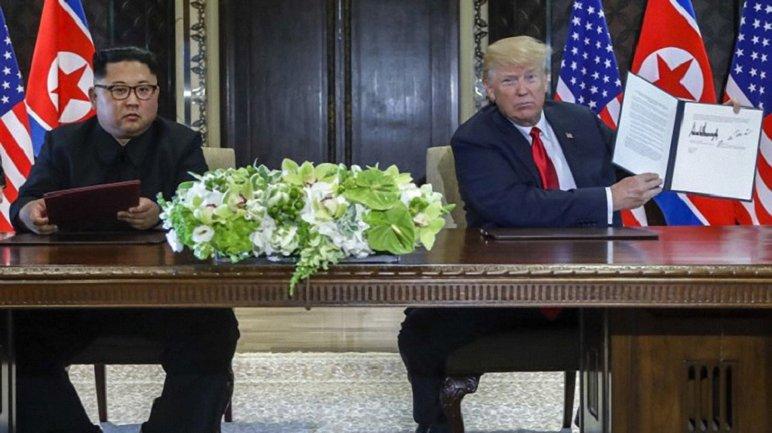 Сколько потратили на историческую встречу Ким Чен Ына и Дональда Трампа - фото 1
