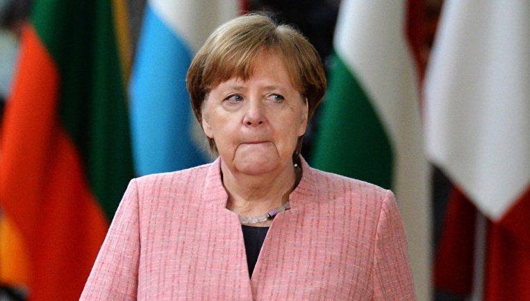 Меркель меняет свою политику в отношении Москвы - фото 1