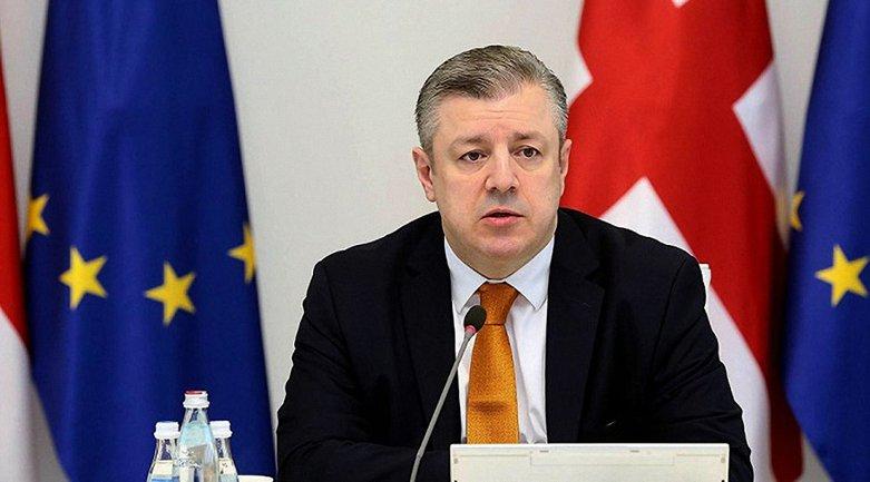 Георгий Квирикашвили отметил, что его правительство работало успешно - фото 1