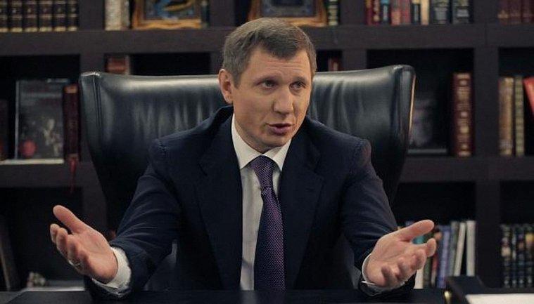 Сергей Шахов попал в ДТП - фото 1