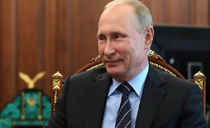 Ким Чен Ын написал Путину письмо - фото 1