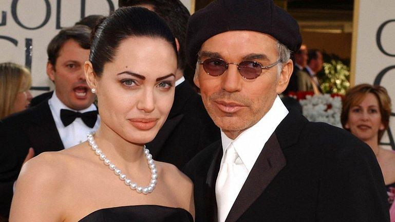Экс-супруг Джоли назвал причину развода - фото 1