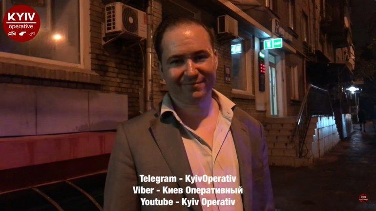 Ивану Заворину наплевать на законы Украины - фото 1