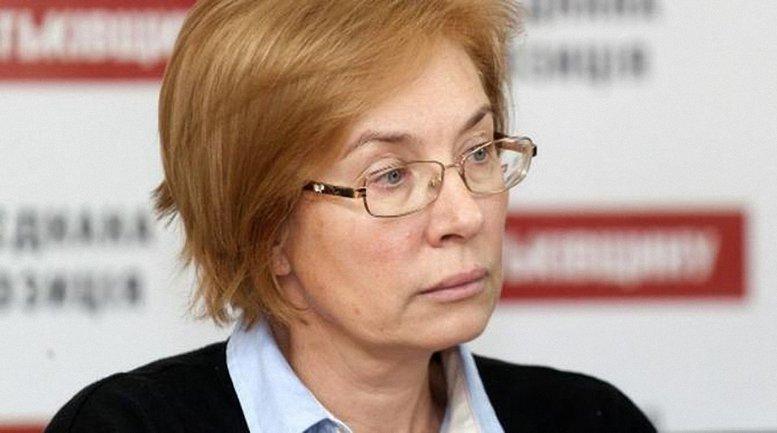Людмилу Денисову не пустили в колонию в Лабытнанги - фото 1