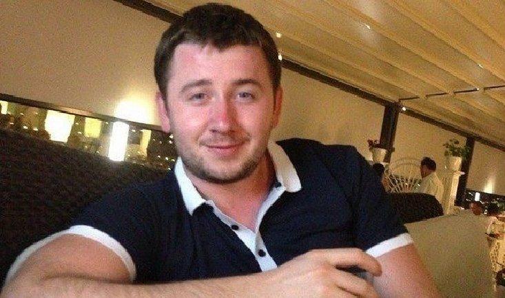 Вячеслав Пивоварник - второй подозреваемый в покушении на Бабченко - фото 1