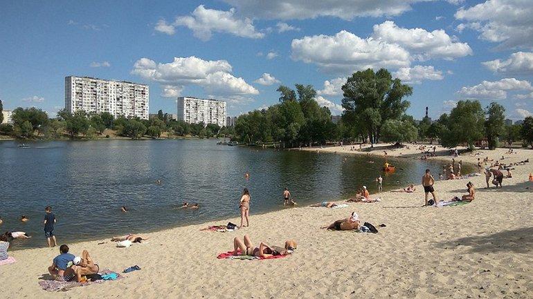 На каких пляжах в Украине нельзя купаться - фото 1