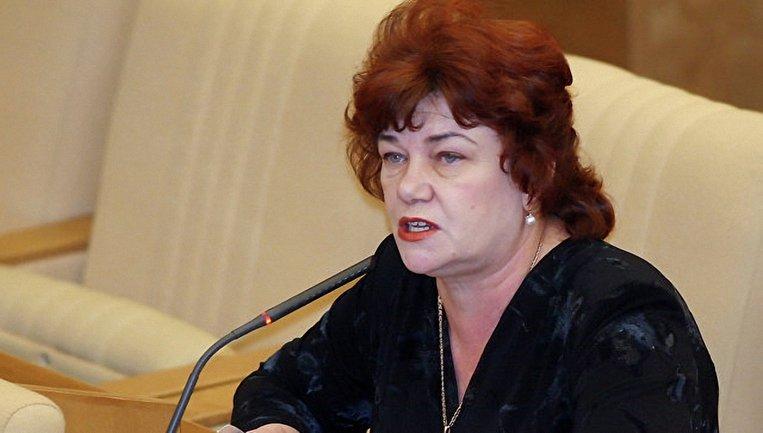 Тамара Плетнева - фото 1